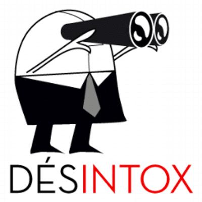 Photo de Désintox
