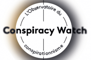 Photo de Conspiracy Watch